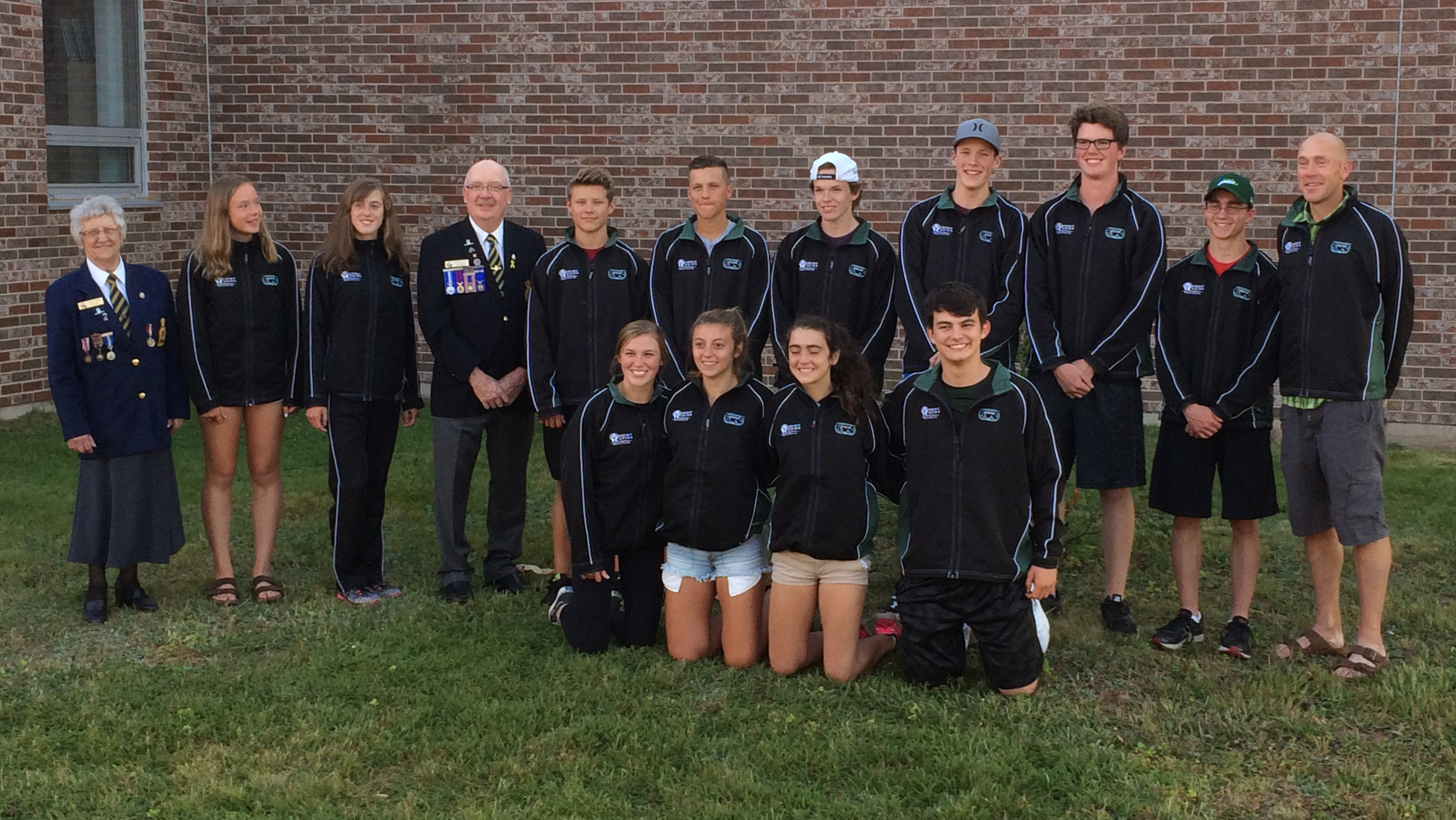 2017 Legion Track and Field Championship Summary – recap by Coach Mike Peterson